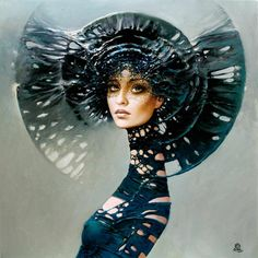 Fashion Cycle Series by Karol Bak