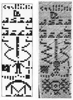 crop circle - left side, message that was sent by scientists to space, right side, crop message answer received Aliens And Ufos, Ancient Aliens, Ancient History, Real Crop Circles, Arecibo Message, Nazca Lines, Circle Tattoos, Mystique, Messages