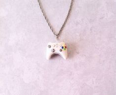 #XboxOne  #necklaces er #necklace polymerclay