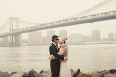 Whimsical Winter Wedding at reBar NY from Clean Plate Pictures  Read more - http://www.stylemepretty.com/new-york-weddings/2013/08/05/whimsical-winter-wedding-at-rebar-ny-from-clean-plate-pictures/