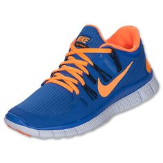 Women's Nike Free 5.0+ Running Shoes - my other new shoe