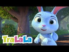"""You are watching """"Bunny Hop"""", a super fun animated nursery rhyme Bunny Hop Lyrics Bunny-hop, fuzzy-hop, Quickly ran up to the top Of the hill, with a woosh J."""