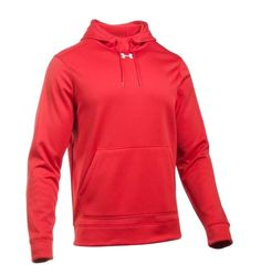 Under Armour Men's Storm Armour Fleece Team Hoodie, 1259080