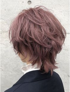 Androgynous Hair, Edgy Hair, Short Punk Hair, Asian Short Hair, Girl Short Hair, Cut My Hair, Hair Cuts, Hair Inspo, Hair Inspiration
