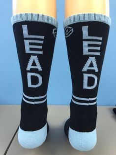 Would you agree that we need more leaders in this country? If so, repin and let's build some leaders. #socks