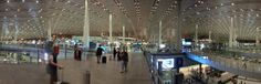 Beijing Capital Int'l Airport 北京首都国际机场 (PEK) in 北京, 北京