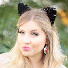 tiara de gatinho, tiara taylor swift, tiara de gatinho taylor swift comprar, tiara orelha de gato, tiara de gato, tiara ariana grande, tiara de gatinho ariana grande - G. Offer