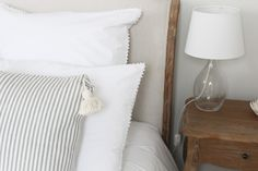Finally, my much awaited (and requested!) home tour is here! It's taken me a while to pull it all together; although we actually purchased our house… Bedroom Built In Wardrobe, Wardrobe Doors, Warm Grey Walls, Before After Home, Painted Bedroom Furniture, Edwardian House, Room Organization, House Tours, Living Room Decor