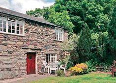 Park Stile Cottage, Broughton