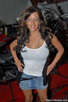 Arianna LaBarbara Nude Photos 72