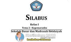 Download Silabus SD/MI Kelas 1-6 Kurikulum 2013 Terbaru - GRATIS - Silabus Kurikulum 2013 SD Administrasi K13