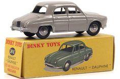 dinky toy - Google zoeken