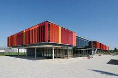 facade school architecture - Google Search