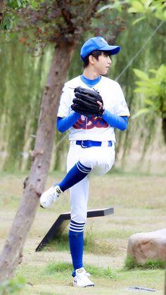 My Wutong, my Wang Junkai ❤❤❤❤❤