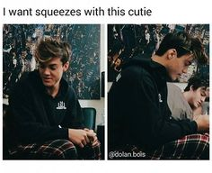 Just cuddles and squeezes