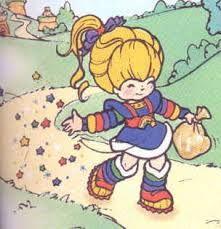 """Résultat de recherche d'images pour """"rainbow brite"""""""