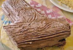 Fatörzs torta ahogy kirzsuzs készíti Food, Eten, Meals, Diet