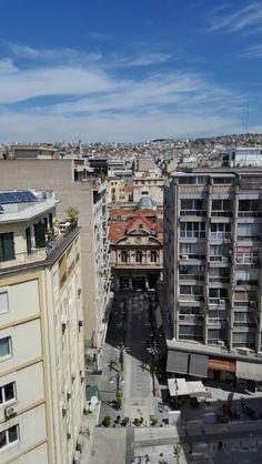 .Thessaloniki. // skg