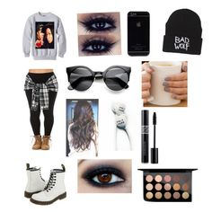 """Untitled #230"" by shayshay04 ❤ liked on Polyvore"