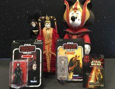 Star Wars: The Fan Awakens: 9 days to go: My 6th favorite Star Wars movie...