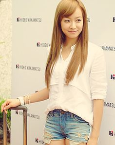 Victoria Song - The Beautiful Leader of f(x) | Beautiful Korean Artists