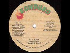 Connie Case - Get Down