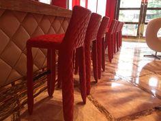 #吧檯椅訂製-The Lin Hotel 台中林酒店