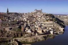 Oropesa  Location: Toledo  Country: Spain