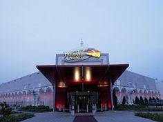 Holland Casino Regio Zuid en Noord-Oost.