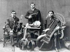 Gibson guitars, 1909