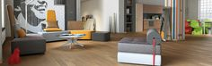 """Engineered wood flooring is genuine hardwood - the expression """"built"""" simply alludes to the way in which it's made. What's more there are numerous profits to picking an engineered item over a strong item."""