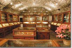 wood shop, Olive Wood