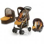 Hauck детская коляска 3 в 1 hauck group shopper trioset  — 22270р.  производитель: hauckgroup  особенности детской коляски 3 в 1 hauck group shopper trioset: стильная, спортивная, удобная прогулочная коляска, которая оснащена большим съемным капюшоном, регулируемой почти до горизонтального положения спинкой, а также регулируемой подножкой, съемным бампером, удобным подносом для бутылочек на ручке коляски и большой корзиной для покупок. плавающие сдвоенные передние колеса обеспечивают…