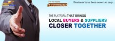 Local Buyers & Suppliers...