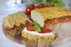 Tasty Health: Superenkelt Zucchini & morotsbröd