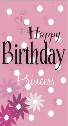 Laybella Chocolat Happy Birthday <b>Princess</b> Milk <b>Chocolate</b> Card
