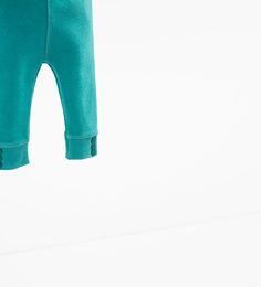 Ribbed leggings-Collection-MINI   0 - 12 months-NEW IN   ZARA United Kingdom