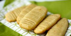 Cookies that you can make in minutes  - Read more at: http://ift.tt/1HbCGTk