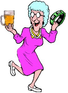Old Lady Dancing Cartoon Jokes, Cartoon People, Animated Emoticons, Animated Gif, Epic Fail Pictures, Funny Pictures, Old Lady Dancing, Old Lady Cartoon, Funny Faces Images
