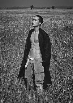 "Képtalálat a következőre: ""jang ki yong"" Hot Korean Guys, Hot Asian Men, Korean Men, Asian Boys, Hot Guys, Actors Male, Asian Actors, Korean Actors, Actors & Actresses"