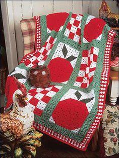 Free Crochet Patterns: Free Crochet Quilt Patterns ... http://freecrochetpatterns3808.blogspot.com/