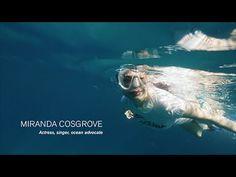 Miranda Cosgrove Wants to Keep Dolphins Singing