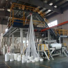 fogo industries is a leading manufacturer and supplier of non woven bags machine, non woven bag printing machine and all the other machineries. For more details visit : http://www.fogoindustries.com