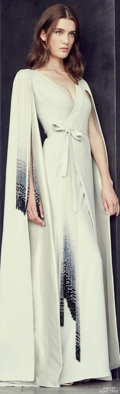 Alexis Mabille Couture Fall 2015...Love!