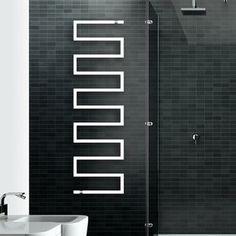 Scirocco, termoarredo Snake Bathroom Lighting, Lockers, Locker Storage, Bathtub, Cabinet, Mirror, Design, Warm, Furniture