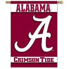 BSI Products  Alabama Crimson Tide 28