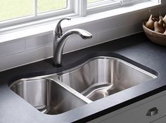 new kitchen sink faucet clearance 80 best dream images sinks modern kitchens kohler staccato products contemporary