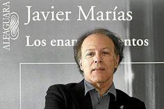 Javier Marías renuncia al Premio Nacional de Narrativa.