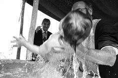 Fonte battesimale di Gesù Giordania