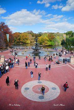 New York City Central Park | Flickr - Photo Sharing!